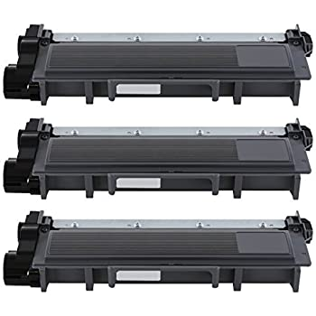 Amazon.com: printronic 3 Pack Compatible Brother tn630 TN660 ...