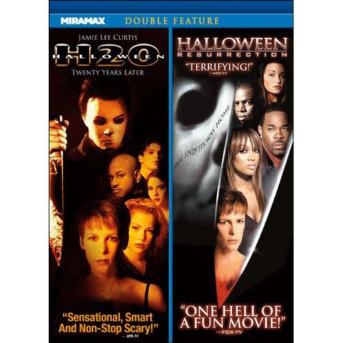 Halloween: H2O/Halloween: Resurrection