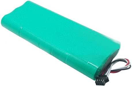 Mylujo - Batería para aspiradora Ecovacs Deebot D54 Deepoo D56 D58 ...