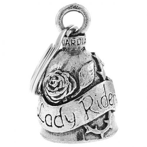Amazon.com: Guardian Bell Lady Rider para Harley Davidson ...