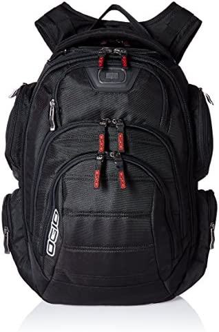 Ogio Gambit 17 Backpack - Buy Ogio Gambit 17 Backpack Online at Low Price  in India - Amazon.in 924c20a0ef4d7