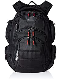 OGIO Gambit 17 Day Pack, Large, Black