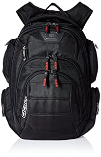 OGIO Gambit Laptop Backpack - Black (B00AZULAHC) | Amazon price tracker / tracking, Amazon price history charts, Amazon price watches, Amazon price drop alerts