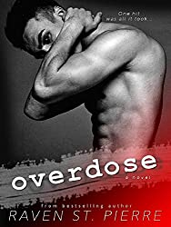 Overdose: A British Bad Boy Romance