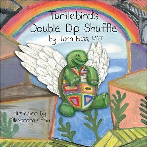 Book Turtlebird's Double Dip Shuffle by Tara Fass (2013-02-14)