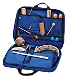 Tycoon Percussion Tycoon Piece Percussion Pack-Contains 12 Different Instruments and A Carry Bag (TPPSS-HL