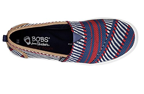 Bobs From Skechers Womens Bobs B-loved - Anno Bisestile Multinavy