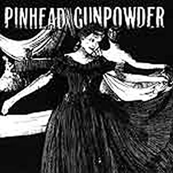 Pinhead Gunpowder - Compulsive Disclosure - Amazon.com Music