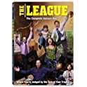 The League Seasons 1-7 Bundle