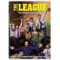 The League Seasons 1-7 Bundle
