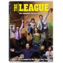 The League: Season 1 (2010)