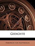 Gedichte, Friedrich von Matthisson, 1246623552