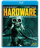 Hardware [Blu-ray] by Severin Films