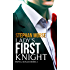 Lady's First Knight Royal Scales Book 2