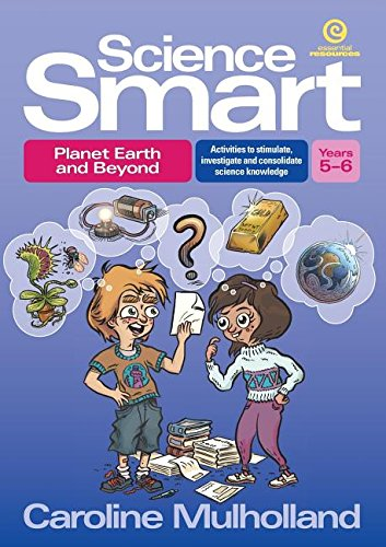 Amazon.com: Science Smart - Planet Earth and Beyond Yrs 5-6 ...