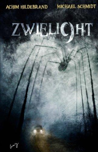 Zwielicht 9 (German Edition)