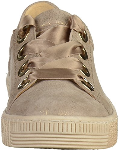 Lacets Gabor Femmes Gabor à Metall 330 62 Chaussures 83 83 gng1pqr8