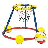 Poolmaster Hot Hoops Floating Basketball Game 2 Pack