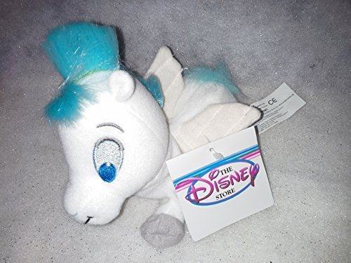 Baby Pegasus Beanie Baby from Hercules