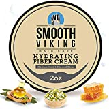 Hair Cream For Men | Smooth Viking Hydrating Fiber