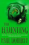 Front cover for the book The Haunting by Paul Doherty