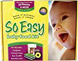 Fresh Baby LLC So Easy Baby Food Kit-1 Piece