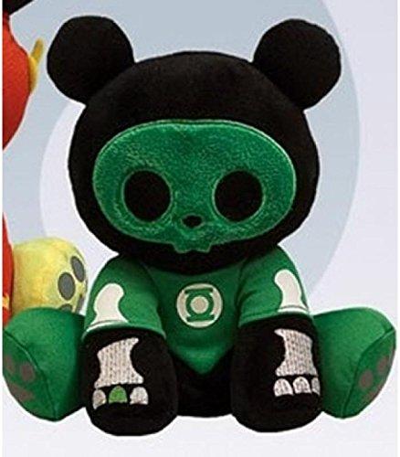 Toynami Skelanimals DC Mini Plush - Green Lantern Chungkee
