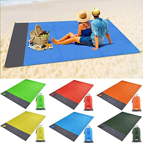 hevare Picnic Mats Outdoor Tents Lawn Mats Outing Picnic Cloth Cots