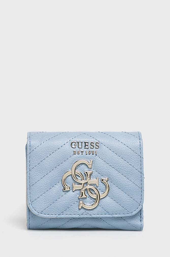 Guess Violet Slg Small Trifold - Monederos Mujer: Amazon.es ...