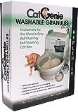 CatGenie Washable Granules-3-Pack