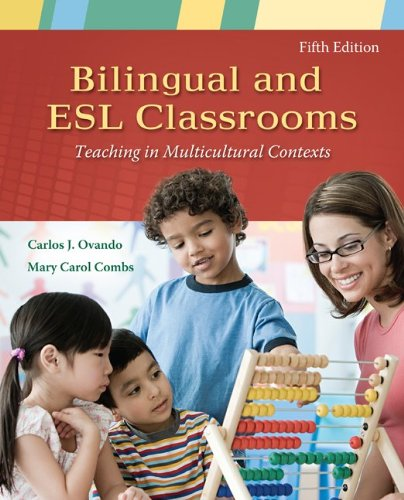 (Bilingual and ESL Classrooms: Teaching in Multicultural Contexts)