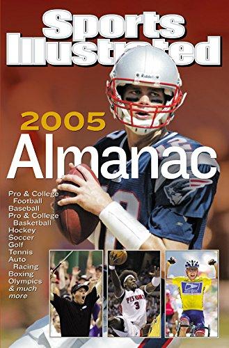 Sports Illustrated: Almanac 2005
