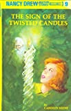 """Sign of the Twisted Candles, The (Nancy Drew Mysteries S.)"" av C. Keene"