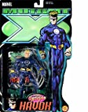 Mutant X Havok Exclusive Action Figure by X Men