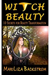 Witch Beauty: 10 Secrets for Beauty Transformation Paperback
