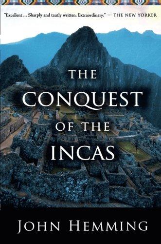 The Inca Empire (True Books: Ancient Civilizations)