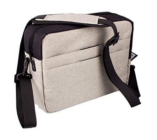 indeca switch  Indeca Switch Protective Messenger Travel Bag - Nintendo Switch ...