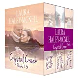 Crystal Creek Boxed Set 1 - 3 (Crystal Creek Series)