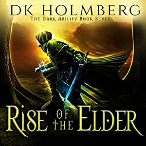 Rise of the Elder Hörbuch