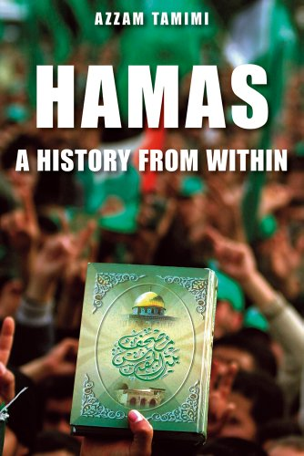Hamas: A History from Within - Mall Olive Branch