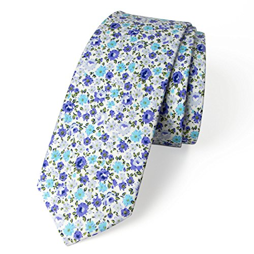 Spring Notion Floral Cotton Skinny product image