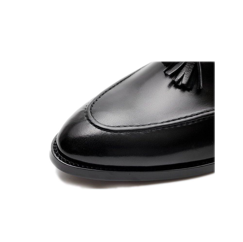 ZPEDY Breathable Quastenschuhe Quastenschuhe Quastenschuhe Der Frühlingsmänner Kleiden Schuhe Geschäfts B07FY6DP12  49b6a5