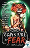 img - for Carnival Of Fear (Creepiest Show On Earth) (Volume 1) book / textbook / text book