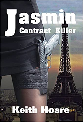 Jasmin - Contract Killer por Keith Hoare Gratis