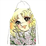 Candy Candy Anime Full Print Apron