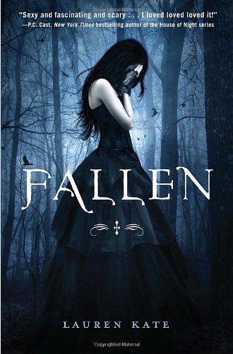 Fallen - Book #1 of the Fallen