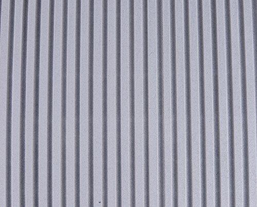 BlackTip Jetsports Sheet Goods Slate Gray traction mat/Sea-Doo Carpet/Pads/Mats/Footwell ()
