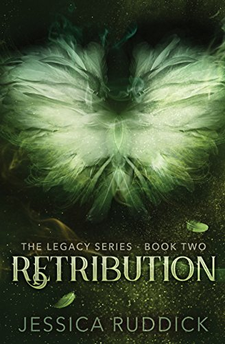 Retribution: The Legacy Series: Book Two