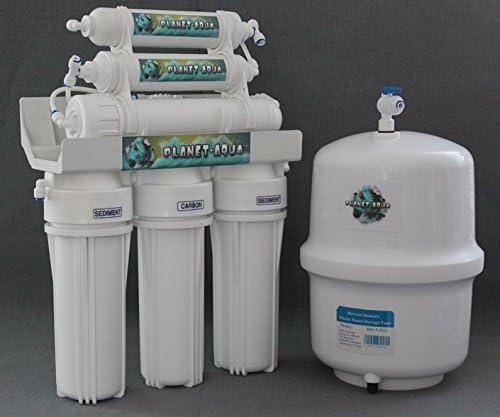 ósmosis inversa Equipo 6 niveles Agua Juego de filtros como agua ...