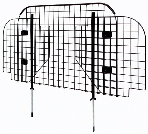 Little Giant Pet Lodge Two Way Adjustable Auto Pet Barrier ()